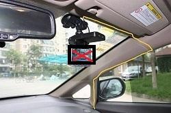标威电子车载方案打造行车记录仪全新形象