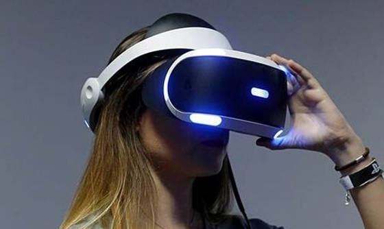VR虚拟现实18个专业术语解析